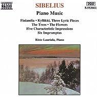 Sibelius: Piano Music (Selection)