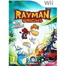 Rayman Origins [AT PEGI] - [Nintendo Wii]