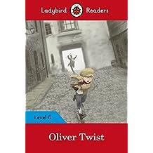 Ladybird Readers Level 6 Oliver Twist