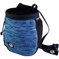 Charko WMCBARMA015 - Bolsa de magnesio, color azul