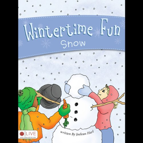 Wintertime Fun  Audiolibri