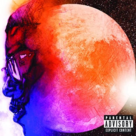 Man On The Moon (Album Version (Explicit)) [Explicit]