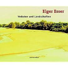 Veduten und Landschaften: Photographien 1996-2000