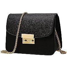 suchergebnis auf f r elegante schwarze handtasche. Black Bedroom Furniture Sets. Home Design Ideas