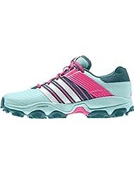 adidas - Zapatillas de hockey sobre hierba para mujer