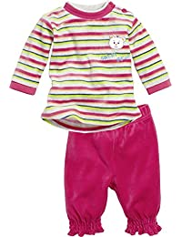 Schnizler 2-Piece Nicki Long Sleeve Shirt and Bottoms My Sweet Bear, Chándal Para Bebés
