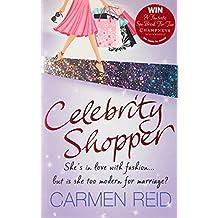 Celebrity Shopper: (Annie Valentine Book 4)