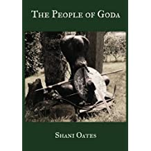 The People of Goda by Shani Oates (2012-06-02)