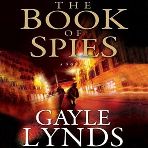 The Book of Spies  Audiolibri