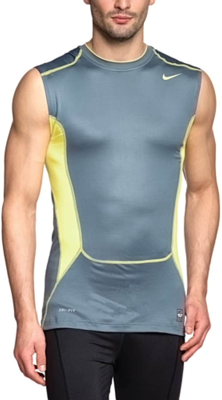 Nike Pro Combat hipercool 2.0 Compression – Maglia a a a compressione senza maniche per uomo, UOMO, Ärmelloses Kompressionsoberteil... | Diversified Nella Confezione  f51c35