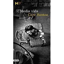 Media vida: Premio Nadal de Novela 2017 (Volumen independiente nº 1)