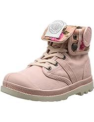 Palladium Baggy Twl K, Boots mixte enfant
