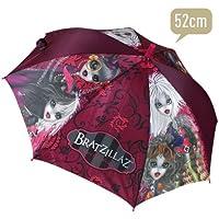 BRATZILLAZ Paraguas automático PREMIUM ...