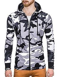 04608404f5b6 Suchergebnis auf Amazon.de für  Stylische Jacken Männer  Bekleidung