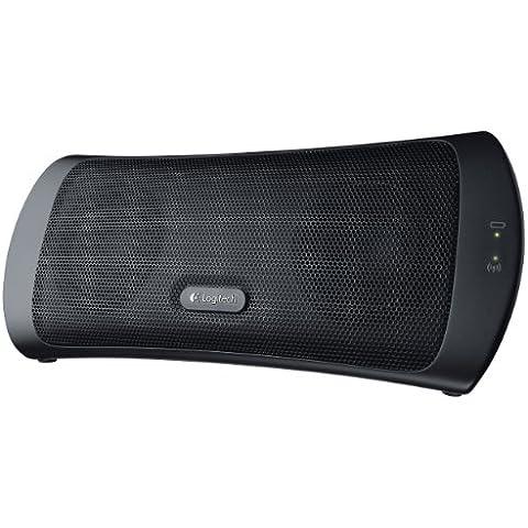 Logitech Z515 Wireless Speaker Attive Minispeaker con adattore USB senza fili
