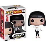 Mia Wallace: Funko POP! x Pulp Fiction Vinyl Figure by Funko