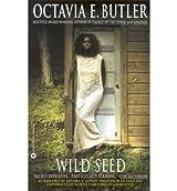 Wild Seed Butler, Octavia E ( Author ) Apr-01-2001 Paperback