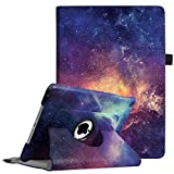 Fintie iPad 9.7 inch 2017 / iPad Air Case - 360 Degree Rotating
