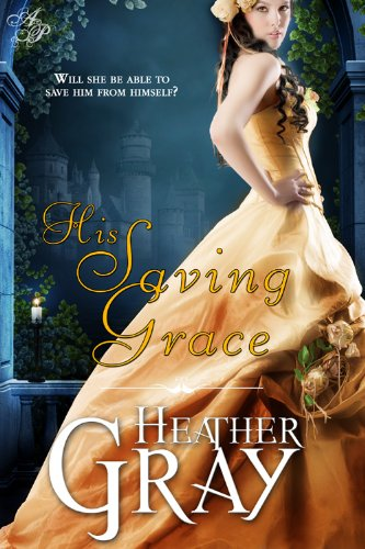 His Saving Grace by Heather Gray