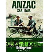 [(Anzac - Sari Bair)] [Author: Stephen Chambers] published on (September, 2014)