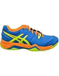 Asics Gel-Padel Competition 2 SG, Zapatillas de Tenis para Mujer