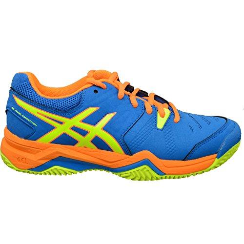 Asics Gel-Padel Competition 2 SG, Zapatillas de Tenis para Mujer (42.5