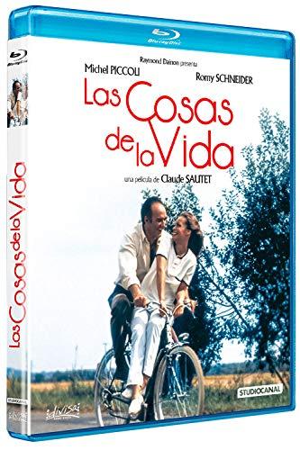 Cosas de la vida [Blu-ray]