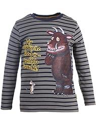 Grüffelo Jungen Langarm Shirt 83048