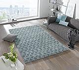 Mint Rugs Design Verlour Deep-Pile Teppich Cameo, Kunstfaser