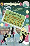 Escape from Mr Lemoncello's Library (Mr Lemoncello 1)