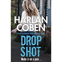 Drop Shot (Myron Bolitar Book 2)
