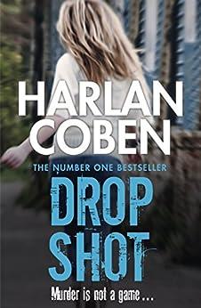 Drop Shot (Myron Bolitar Book 2) by [Coben, Harlan]