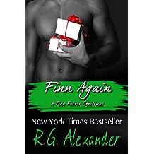Finn Again (The Finn Factor Book 5) (English Edition)