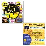 Telecharger Livres Djembe Player Pack methode DVD Djembe Player methode CD Djembe Player (PDF,EPUB,MOBI) gratuits en Francaise