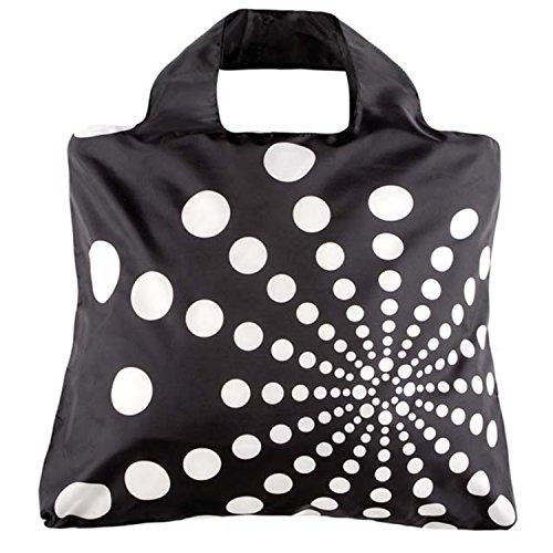 Envirosax Sac monochromatique 1 – Sac Shopping pliable réutilisable – Sac à Vie