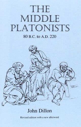 The Middle Platonists (Classical Life and Letters)