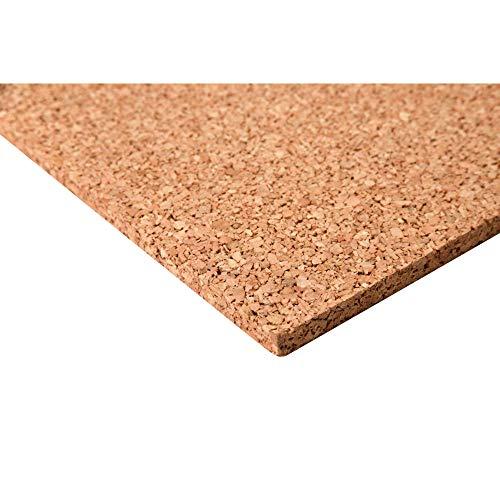 Acerto24 - Planchas de corcho 50 x 100 cm