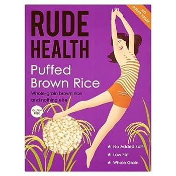 Rude Health Puffed Rice 225g