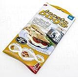 JML Toastertaschen - 4er Pack - für schnelle, leckere Toastsnacks
