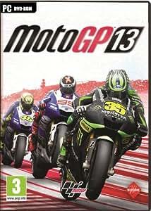 MotoGP 13 (PC DVD)