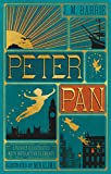 Peter Pan (Harper Design Classics)