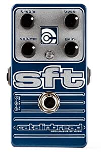 Catalinbread SFT · Effet guitare