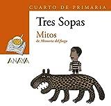 """Blíster  """" Mitos """"  4º de Primaria (Literatura Infantil (6-11 Años) - Plan Lector Tres Sopas (Castellano))"""