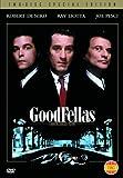 Goodfellas (2 Disc Special Edition) [Edizione: Regno Unito) [ITA] [Edizione: Regno Unito]