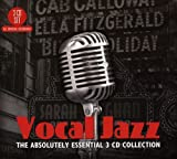 Vocal Jazz The Absolutely (3 Cd)