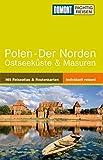 Polen Der Norden: Ostseeküste & Masuren (DuMont Richtig Reisen)