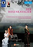 Strauss: Der Rosenkavalier[Krassimira Stoyanova; Wiener Philharmoniker] [C MAJOR: DVD] [NTSC] [2014]