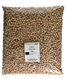 Best Chicks - Buy Whole Foods Organic Chick Peas 3 Kg Review