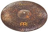 Meinl Cymbals B16EDTC Meinl Byzance Extra Dry Thin Crash Becken