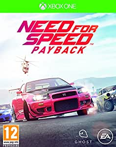 Mettre Need For Speed Payback En Francais : need for speed payback xbox one jeux vid o ~ Medecine-chirurgie-esthetiques.com Avis de Voitures
